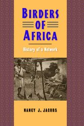 Birders of AfricaHistory of a Network